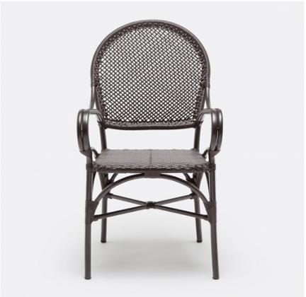 Donovan Arm Chair - Belle & June