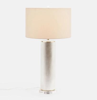 Tavis Table Lamp - Belle & June