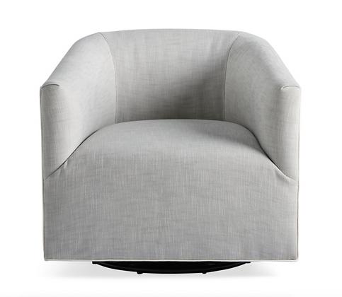 Ellison Swivel Chair - Arhaus