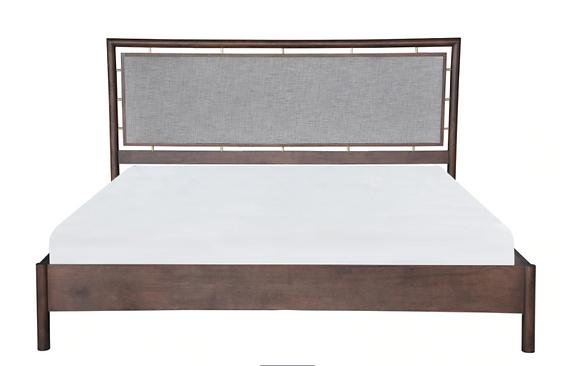 Westwood Bed - Kardiel