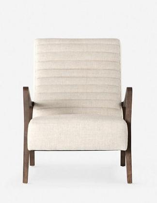 Kimber Accent Chair - Lulu & Georgia