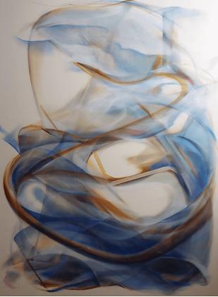 Sea or Sky | 38 x 51