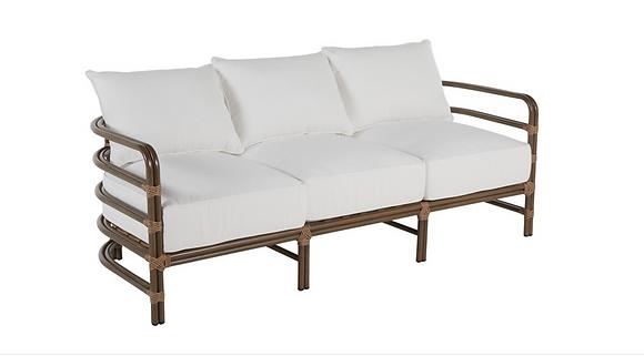 Malibu Outdoor Sofa - One Kings Lane