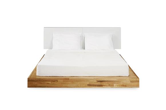 Lax Platform Bed - Horne