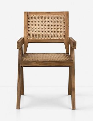 Alvi Dining Chair - Lulu & Georgia