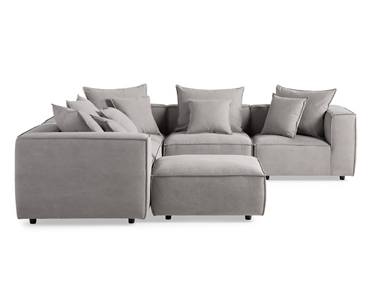 Coburn Sectional - Arhaus