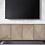 Thumbnail: Geometric Media Cabinet - Arhaus