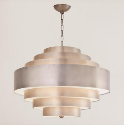 Crest Pendant Light - Belle & June