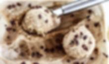 vegan cookie dough icecream