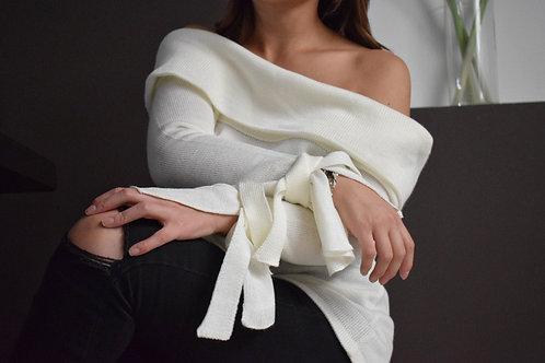 Suéter Entrelazado