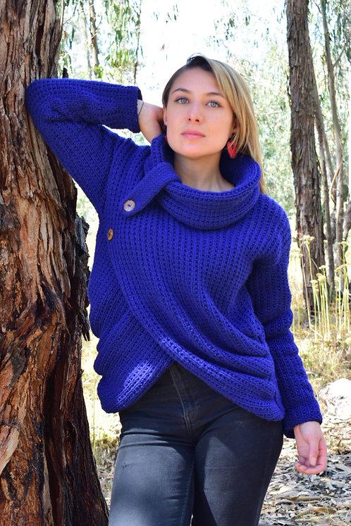 Suéter Handmade