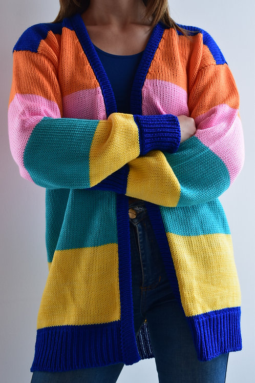 Cardigan Multicolor Knitwear