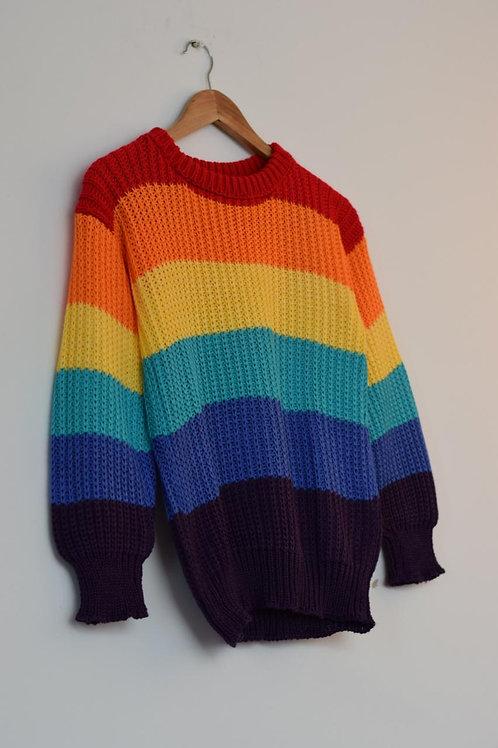 Buzo Multicolor
