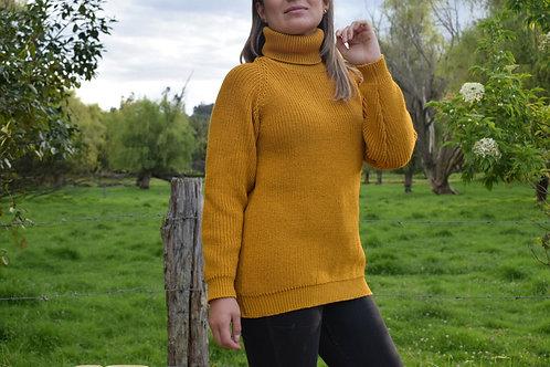Suéter Basico Knitwear