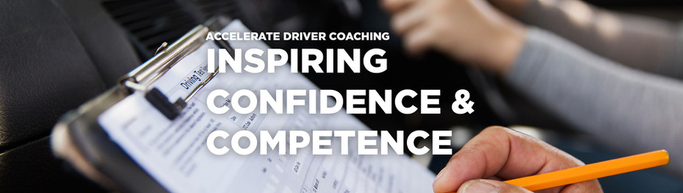 Accelerate Driver Coaching