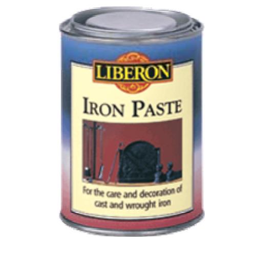 Iron Paste