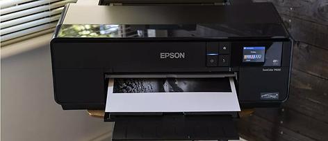 Epson SureColor P600 Giclée Printer