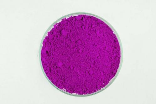 Fluorescent Pigment Violet