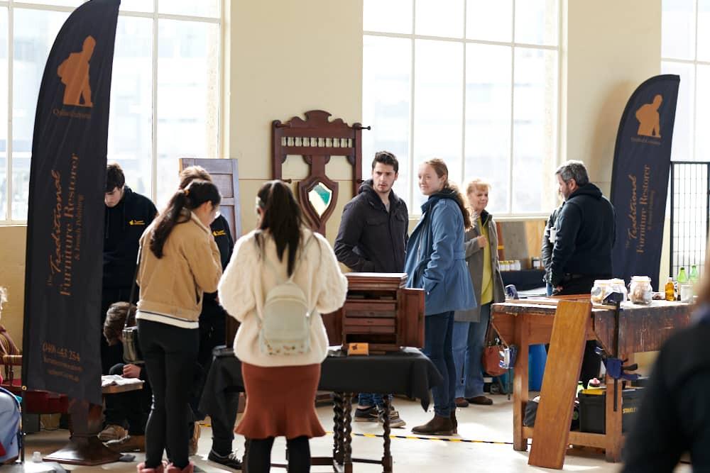 Furniture Restoration Canberra