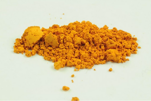 Titanium Orange