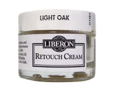 Retouch Cream