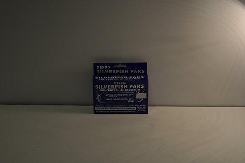 Silver Fish Trap