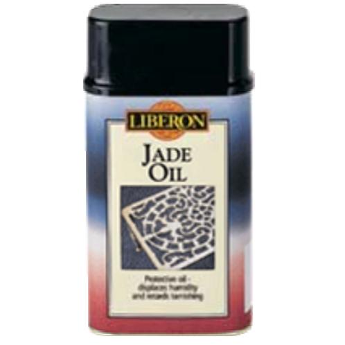 Jade Oil