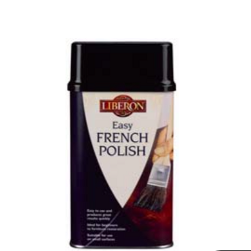 Easy French Polish