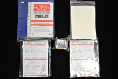 Albox Pack