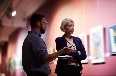 Managing volunteers in small museums