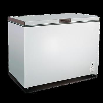 Freezer Treatment