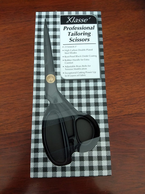 Professional Tailoring Scissors