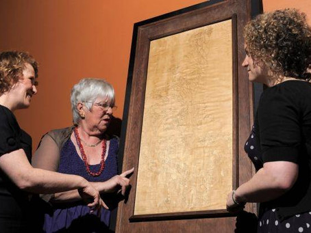 Canberra conservators are guardians of our past
