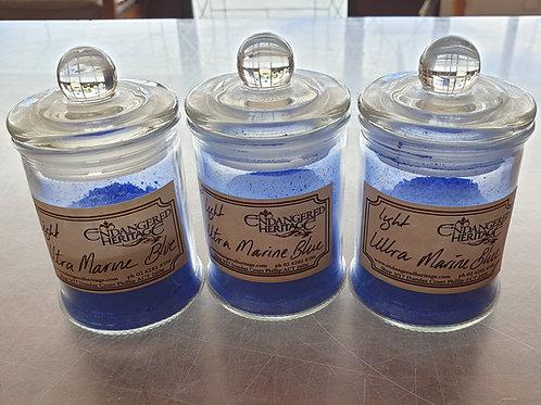 Light Ultramarine Blue