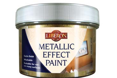 Metallic Effect Paint