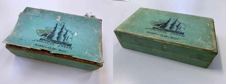 Box Conservation
