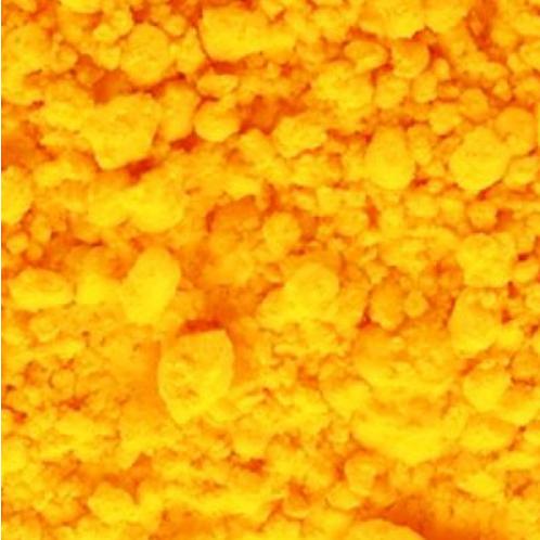 Fluorescent Pigment Golden Orange
