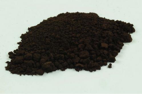 Burnt Umber, Dark Brown