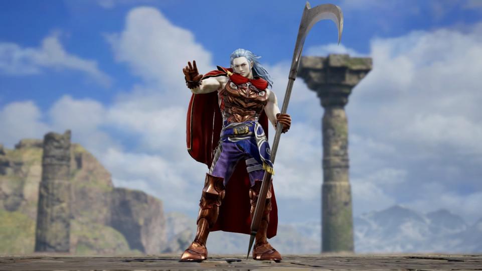 Magus-Chrono Trigger
