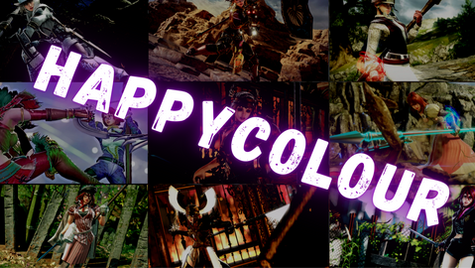 Philosophy of Creation: HappyColour Edition