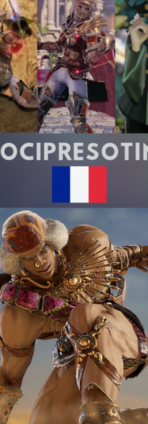 OcipresOtin from France