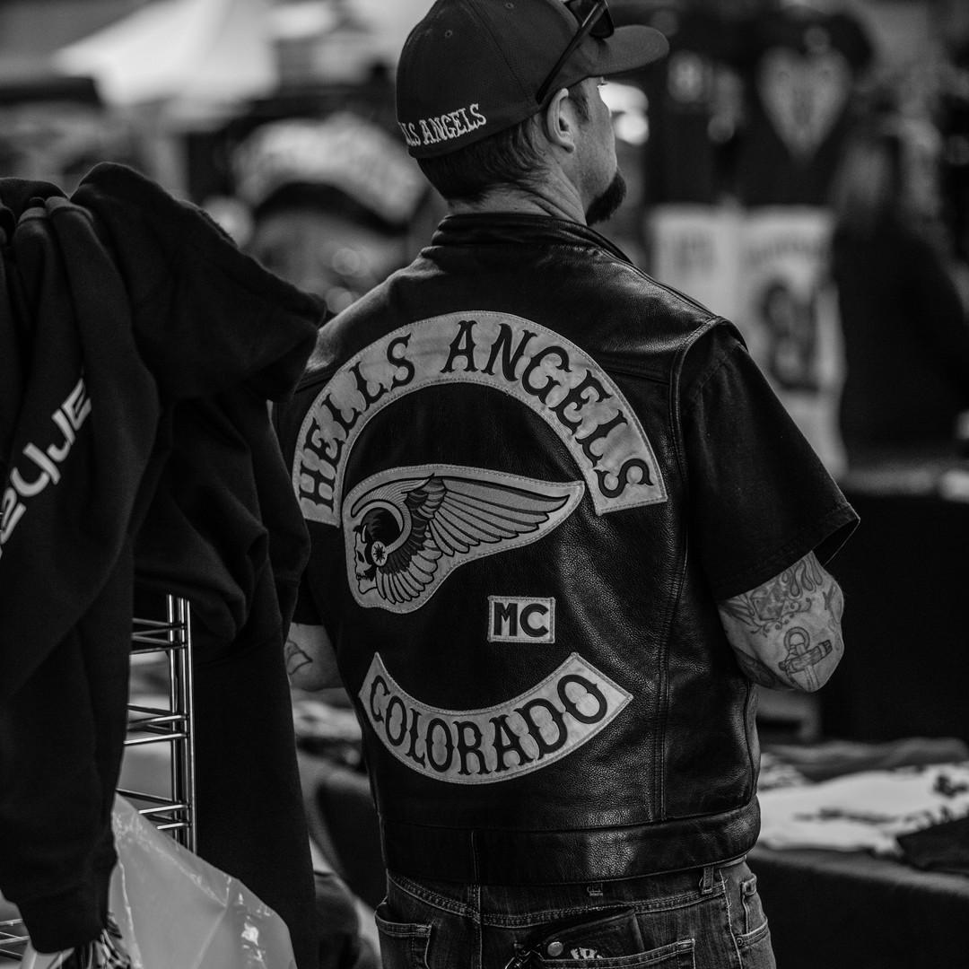 Colorado Motorcycle Expo