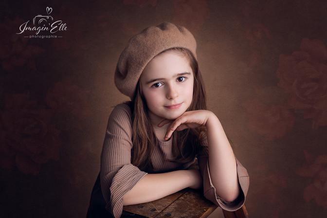 photo enfant imagin'elle
