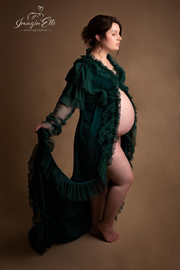 photo grossesse imagin'elle