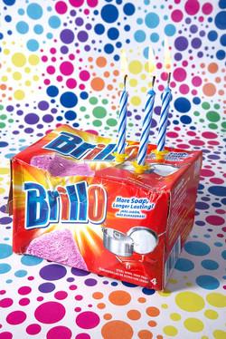 My Forgotten Birthday