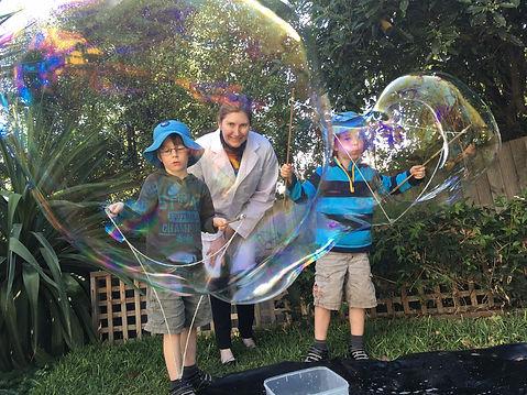 Labcoat Learning Bubble Workshop.JPG