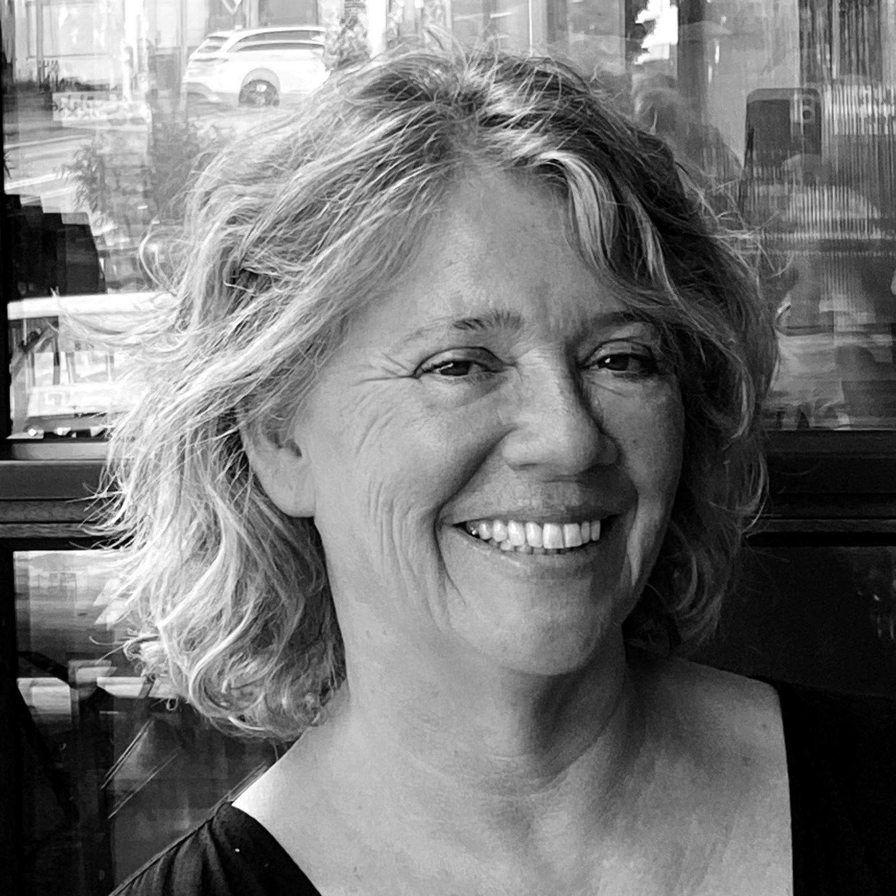 Marianne Palm