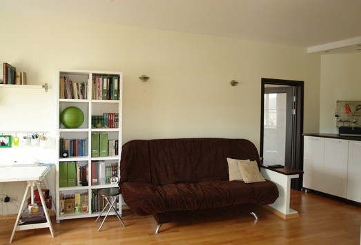 Young Family Apartment