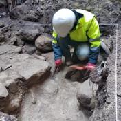 Sondagens Arqueológicas
