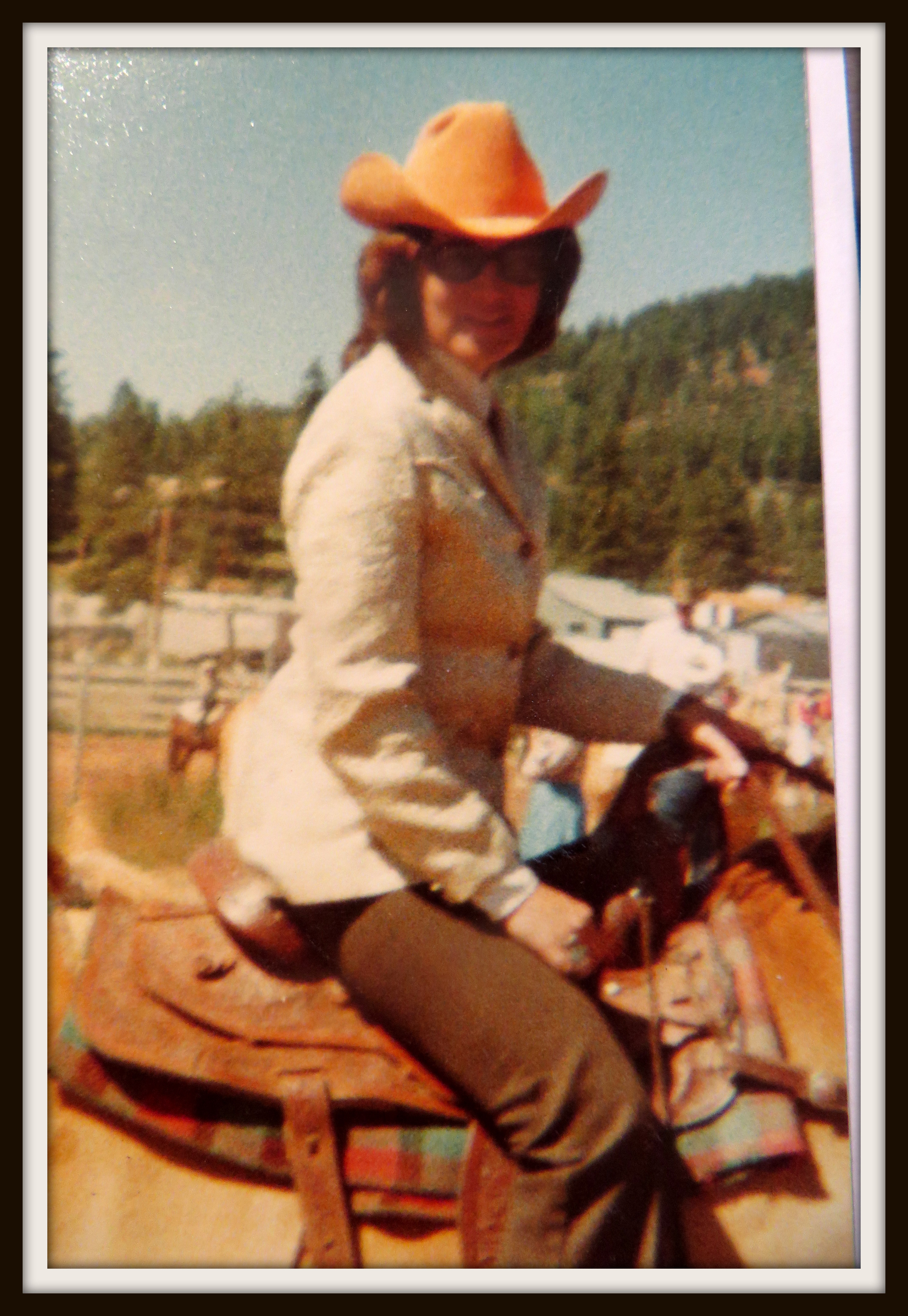 q 1965, Candy Tillman